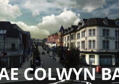 VR Colwyn Bay